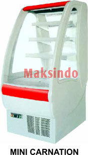 Mesin Chiller Multideck