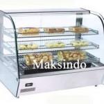 Jual Mesin Penghangat Makanan (Display Warmer) di Blitar