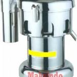 Jual Mesin Juice Extractor (Pembuat Jus Buah) di Blitar