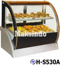 mesin pastry warmer 1 tokomesin blitar