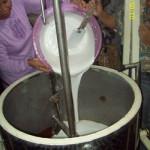 Jual Mesin Pemasak Dan Pengaduk Dodol, Selai, Jenang, dll di Blitar