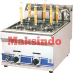 Jual Mesin Pemasak Mie (Gas LPG) di Blitar