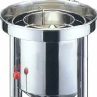 Jual Rice / Bean Washer (Mesin pencuci beras dan biji-bijian) di Blitar