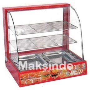 mesin penghangat makanan 1 tokomesin blitar