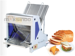 Jual Mesin Pengiris Roti Tawar (Bread Slicer) di Blitar