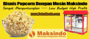 mesin popcorn 1 tokomesin blitar