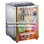 Jual Mesin Es Krim (Soft Ice Cream) Lengkap di Blitar