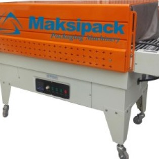 Jual Mesin Shrink Untuk Pengemasan Produk Dalam Plastik di Blitar