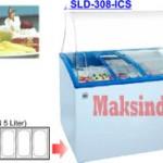 Jual Mesin Scooping Cabinet Untuk Es Krim di Blitar