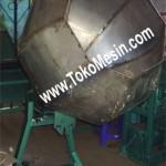 Mesin Mixer Bumbu