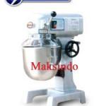Mesin Mixer Roti Planetary BERJAYA