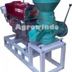 Jual Mesin Mixer Pakan Ternak (model horizontal mixer / Ribbon Mixer) di Blitar