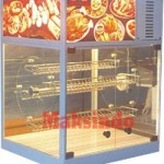 Jual Mesin Rotating Display Warmer di Blitar