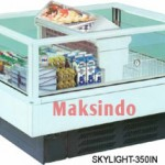 Mesin Sky Light Cabinet