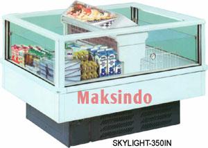 Mesin Sky Light Cabinet
