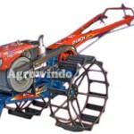 Mesin Traktor Tangan