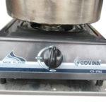 Jual Mesin Presto Stainless Steel Untuk Industri di Blitar