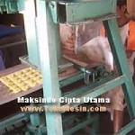 Jual Mesin Pembuat Kerupuk (Mixer dan Cetak) di Blitar
