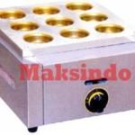 Jual Mesin Dorayaki 32 Lubang (CAKE32) di Blitar