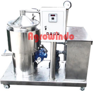 mesin evaporator vakum tokomesin blitar