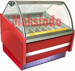 mesin gelato showcase 2 blitar blitar