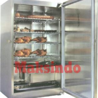 Jual Mesin Ikan Asap dan Daging Asap (Smokehouse) di Blitar