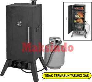 mesin ikan asap dan daging asap 2 tokomesin blitar
