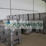Jual Mesin Oven Pengering Serbaguna (Stainless – Gas) di Blitar
