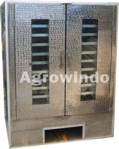 mesin oven pengering serbaguna (stainless-gas) 5 tokomesin blitar