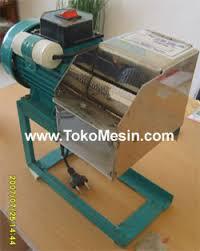 mesin parut kelapa mini 1 tokomesin blitar