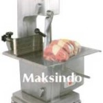 Jual Mesin Pemotong Daging dan Tulang Beku (Bone Saw) di Blitar