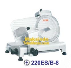 mesin pemotong daging (meat slincer) 4 tokomesin blitar