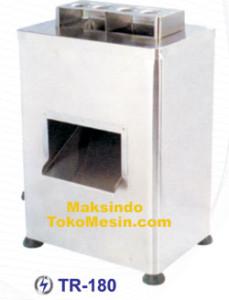mesin pemotong daging (meat slincer) 7 tokomesin blitar