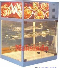 Jual Mesin Rotating Display Warmer di Blitar