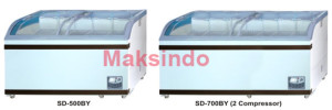 mesin sliding curve glass freezer 4 tokomesin blitar