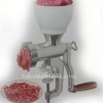 Jual Mesin Giling Daging (Meat Grinder) Usaha di Blitar