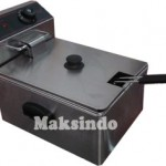 Elektrik Deep Fryer