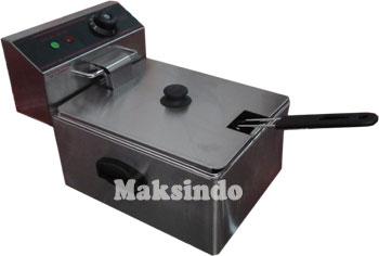 Elektrik Deep Fryer