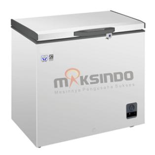 Jual Mesin Chest Freezer -26 °C di Blitar