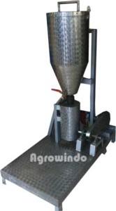 mesin blender buah kapasitas besar 1 tokomesin blitar