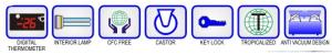 mesin chest freezer -26 1 tokomesin blitar
