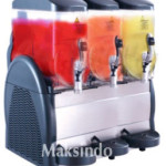 Jual Mesin Es Salju (Slush Granita Machine) di Blitar