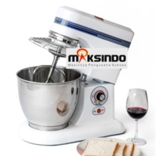Jual Mesin Mixer Roti dan Kue Model Planetary di Blitar