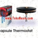 Kapsul Regulator (Thermostat) Mesin Penetas Telur