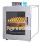 Mesin Pengeram dan Penetas Telur Otomatis