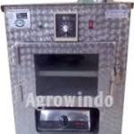 mesin oven pengering stainless (listrik) 1 tokomesin blitar