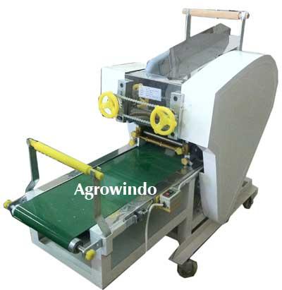 Mesin Mie Keriting Agrowindo yang Top