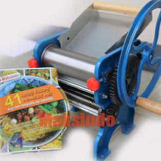 Mesin Pembuat Mie Manual untuk Membuat Mie yang Lezat