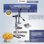Jual Alat Pengiris Kentang Manual (french fries) di Blitar
