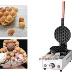 Jual Mesin Egg Waffle Listrik (EW06) di Blitar